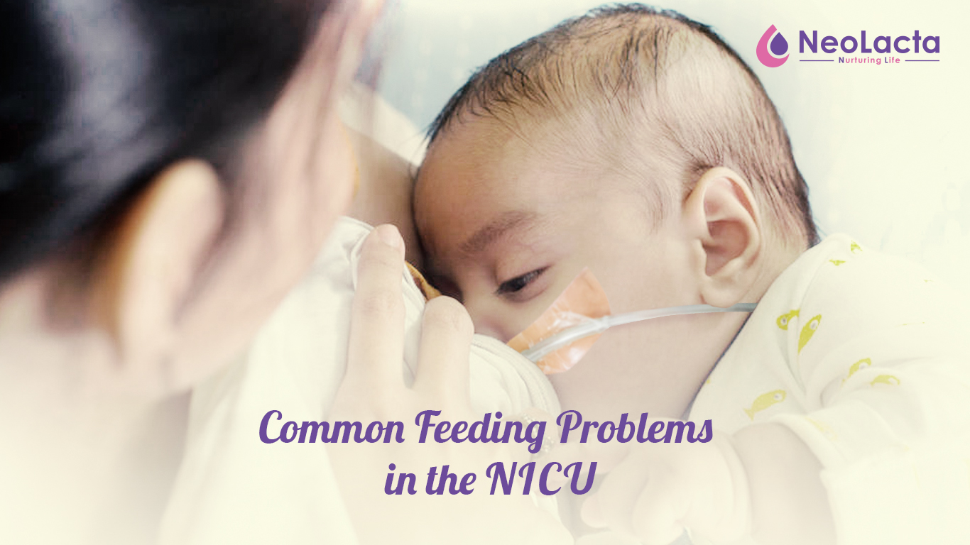 Common Feeding Problems In The NICU