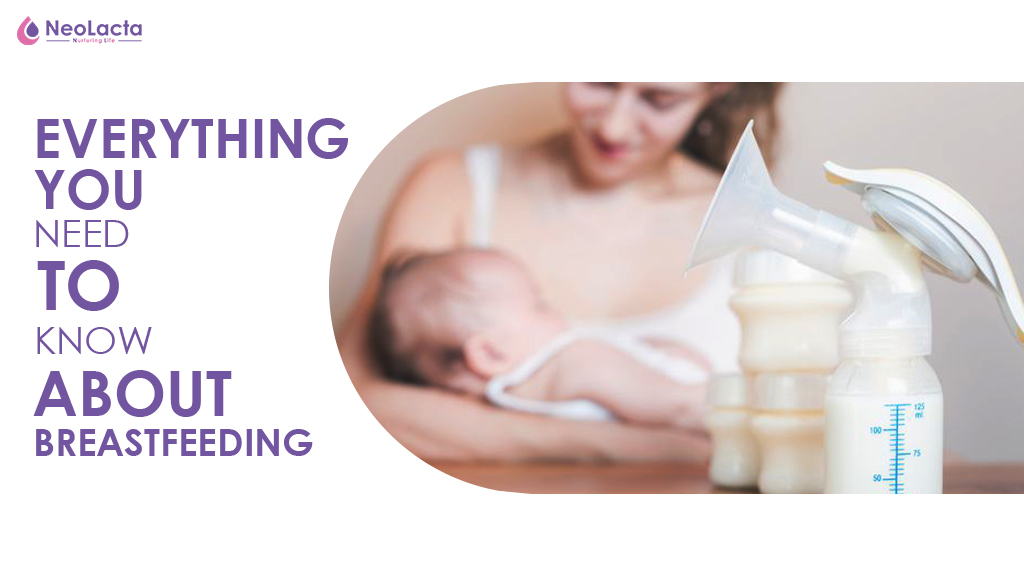 BREAST MILK FOR BABIES: What Every Mother needs to know