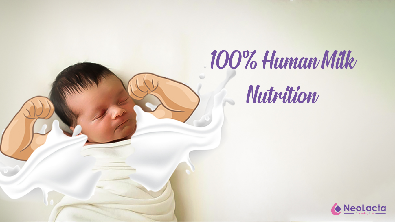 Optimised Human Milk Nutrition: The Cornerstone for Growth and Development in Premature Babies