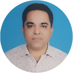 Dr. Ajay Lal